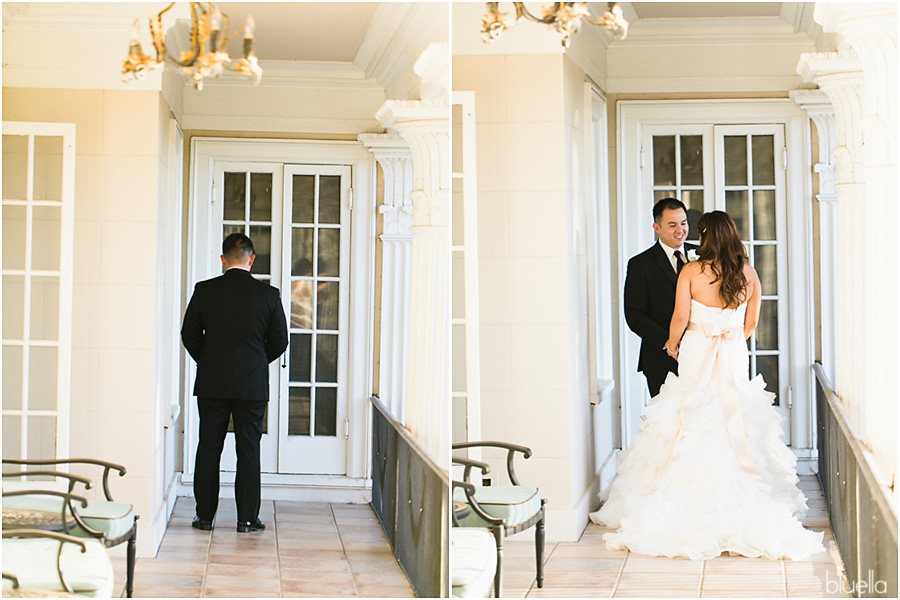Grand Island Mansion Wedding Photographer