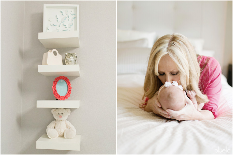 sacramento newborn and family photography
