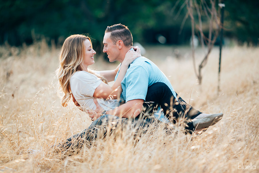 sacramento engagement and wedding photographer