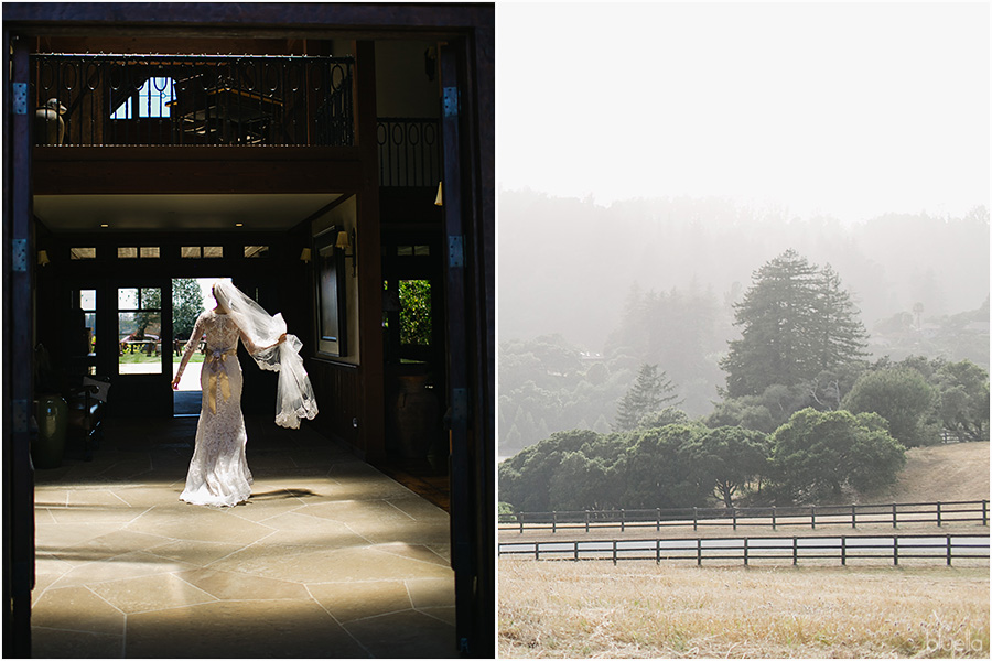 Devine Ranch Wedding