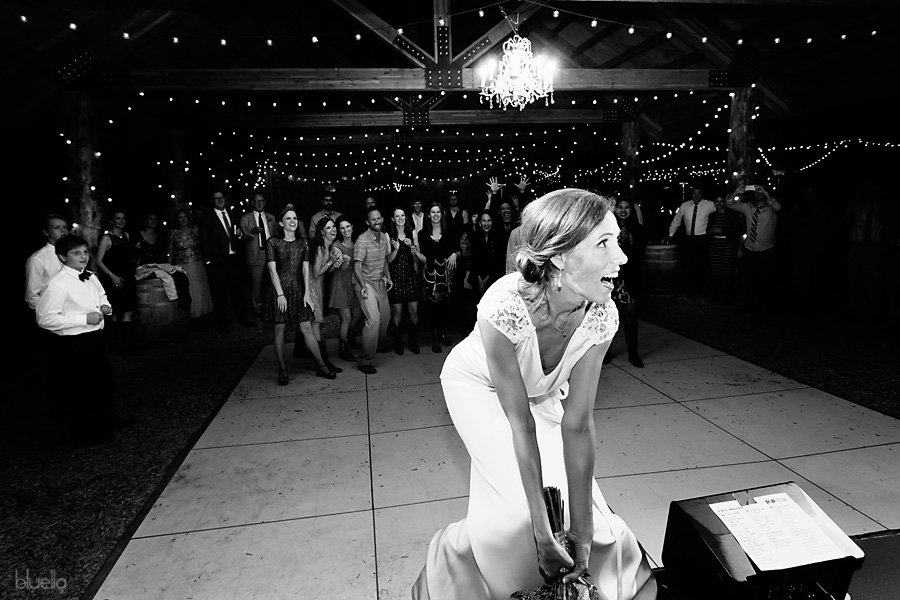 The Hideout Wedding Kirkwood