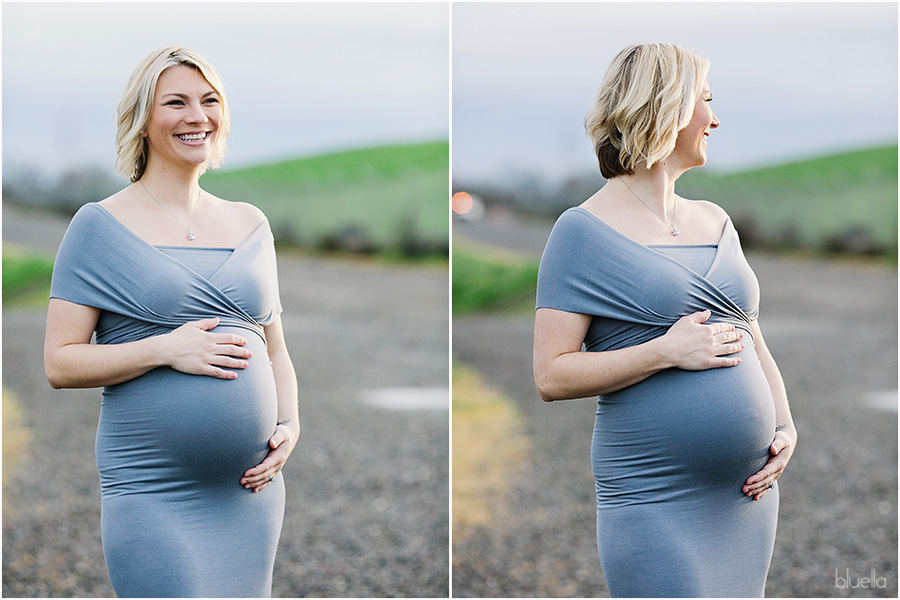 Sacramento Maternity Photographer