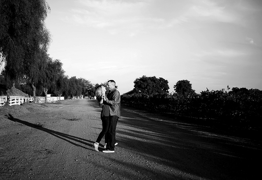 discovery bay engagement photographer